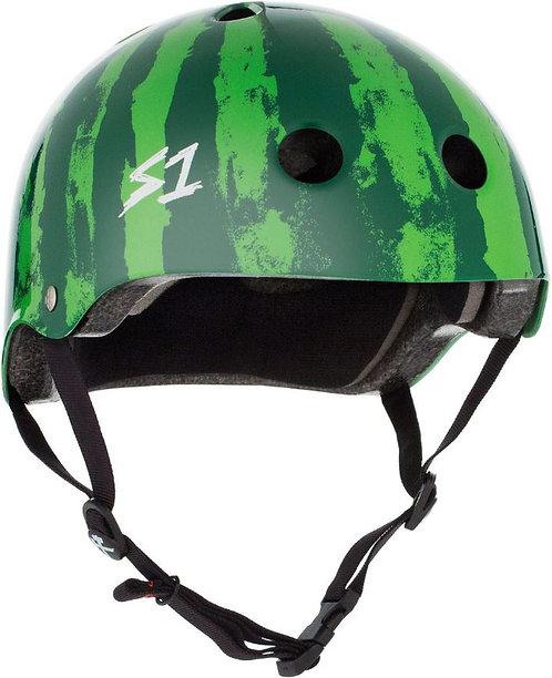 S1 Lifer Helmet - WATERMELON