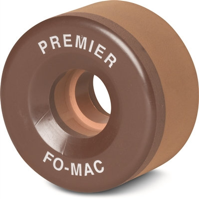 Premier FO-MAC Clay Roller Skate Wheels