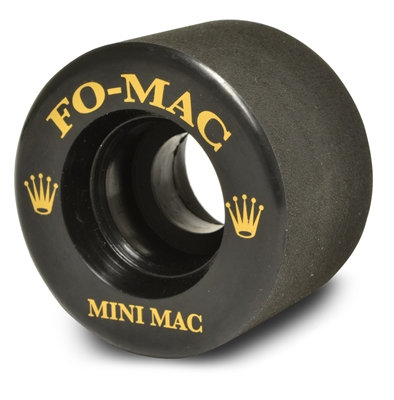 Premier Fo-Mac Mini-Mac Roller Skate Wheels