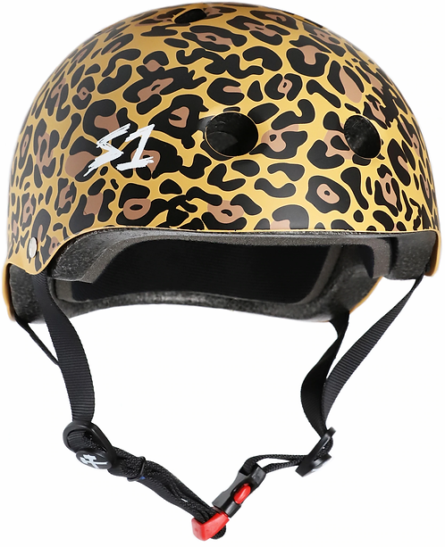 S1 Lifer Helmet - Leopard *NEW*