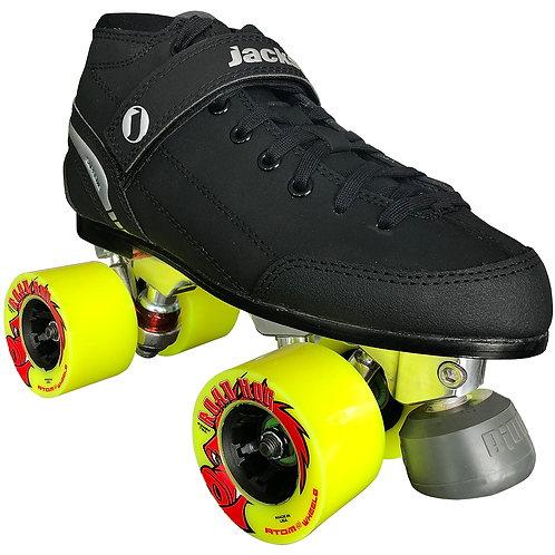 ATOM/ JACKSON SUPREME VIPER OUTDOOR QUAD SKATE PACKAGE
