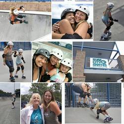 Surf City Skates Roller Girls news