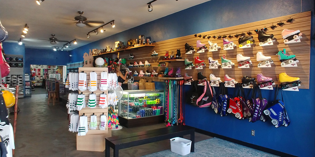 Inside our Store ~ October 2020