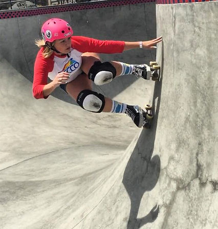 SKATER GIRL, ROLLER SKATER,ROLLER SKATES, SKATE PARK