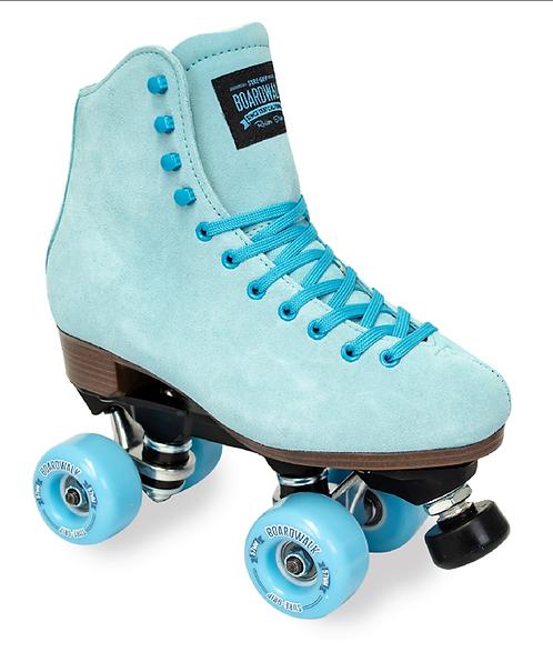 "NEW Sure Grip ""SEA BREEZE"" Boardwalk Roller Skates"