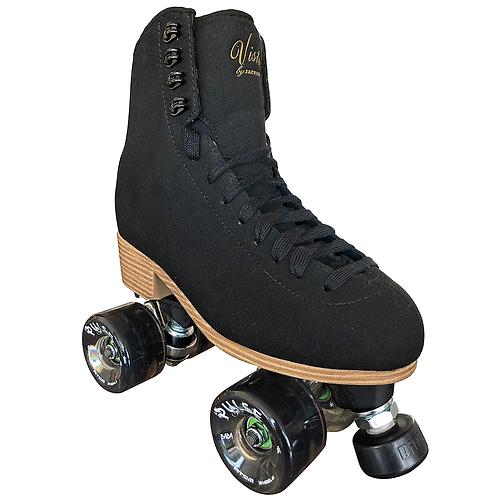 Vista Roller Skates with Nylon Plates