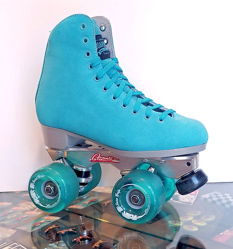 Sure-Grip Boardwalk Avanti Outdoor Roller Skates - TEAL