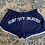 Thumbnail: SURF CITY SKATES SIGNATURE DOLPHIN SHORTS