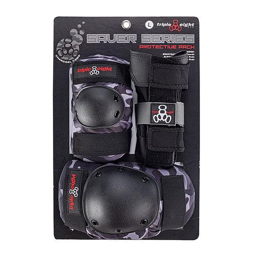 Triple 8 Super Saver Series Adult Color Collection Camo