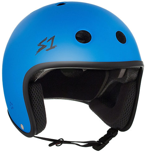 NEW S1 Retro Lifer Helmet