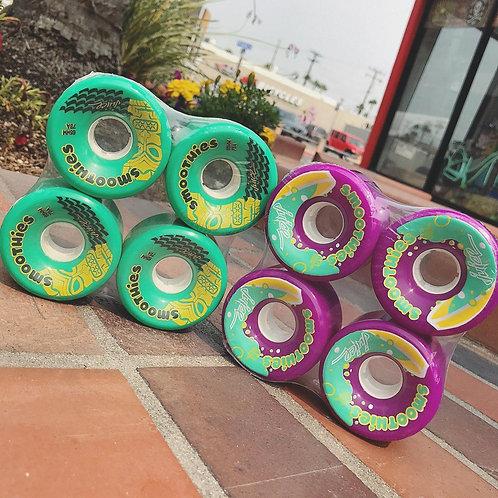 Juice SMOOTHIE Outdoor Wheels (4-Pack)