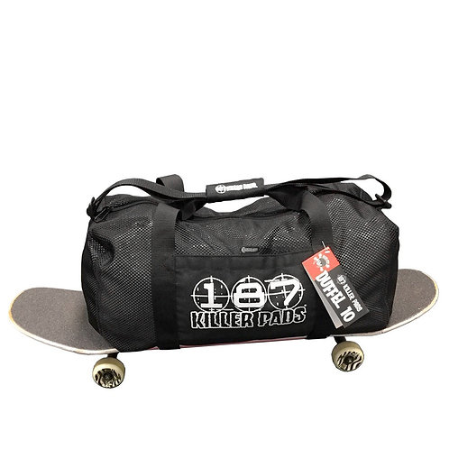 187 Killer Bags Duffel 10 Duffle Bag