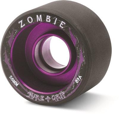 Sure-Grip Zombie Wheels