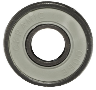 Sure Grip QUBE Ceramic Bearings
