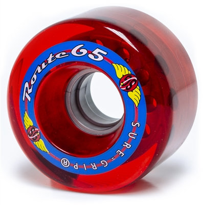 Sure-Grip Route 65 Outdoor Wheels