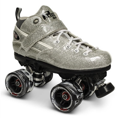 Sure-Grip GT-50 SPARKLE Roller Skates