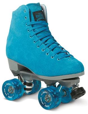 Sure-Grip Boardwalk Indoor Roller Skates - Nylon Plates
