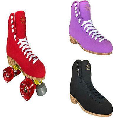 Vista Falcon Roller Skates Alloy