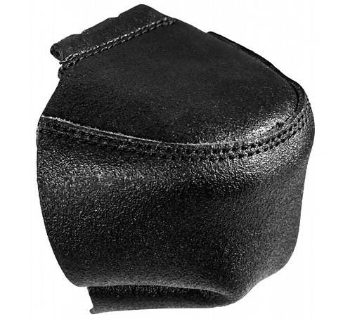 Chaya Ruby Leather Toe Protector