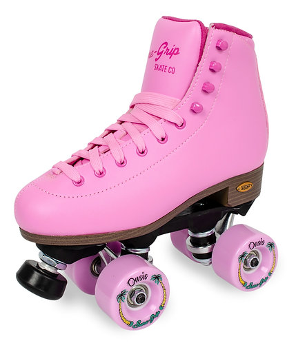 "NEW Sure Grip ""Pink Passion"" Roller Skates"