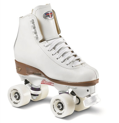 Sure-Grip 73 Avanti Magnesium Artistic Indoor Skate Package