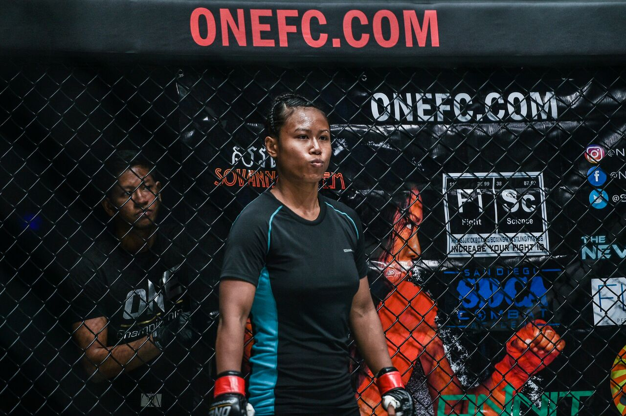 ONE Championship Debut