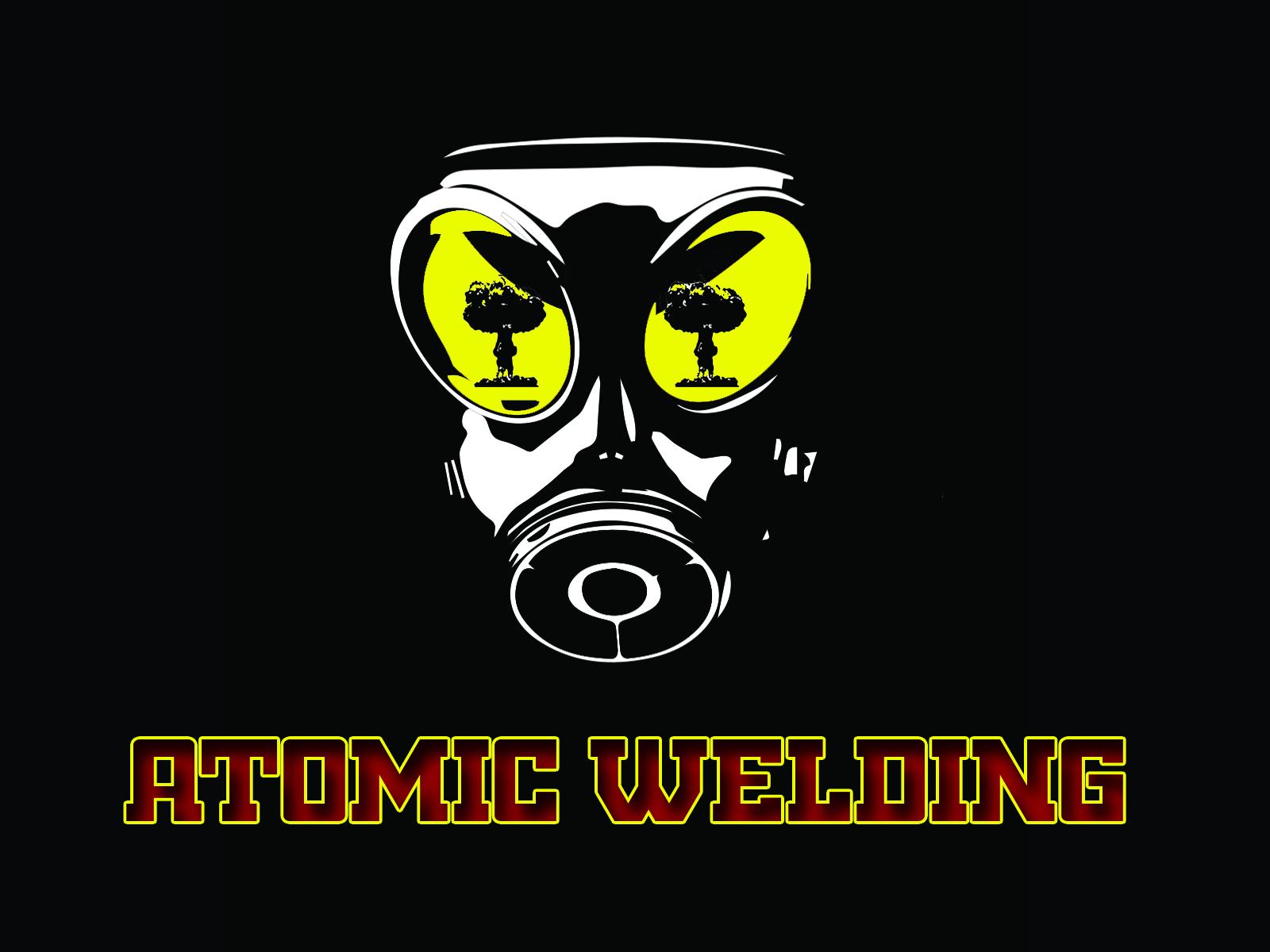 Atomic Welding