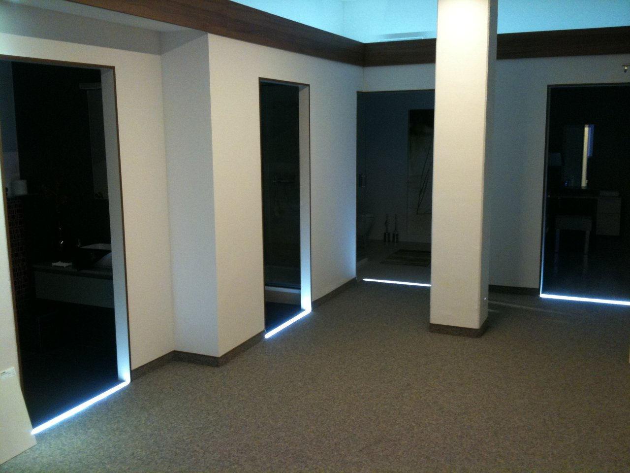 led panel k che led panel lampe deckenleuchte wandleuchte. Black Bedroom Furniture Sets. Home Design Ideas