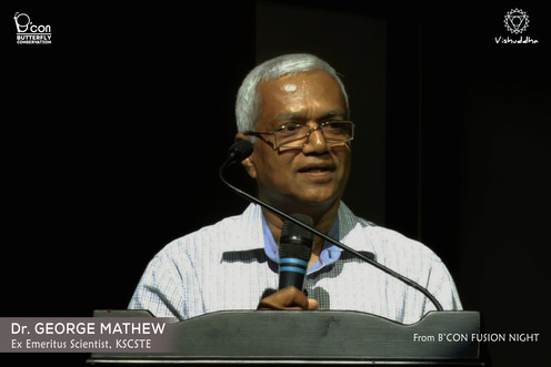 Dr.GEORGE MATHEW