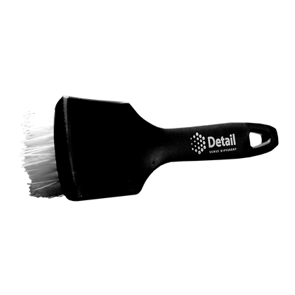 Fender and  Wheel Scrub Brush