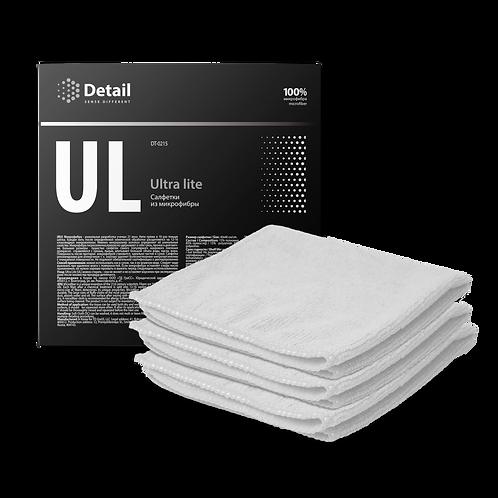 UL Microvezeldoeken 40cm x 40cm x 3