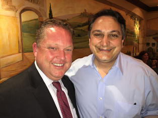 Steve Munisteri Chairman State of Texas Republican Party