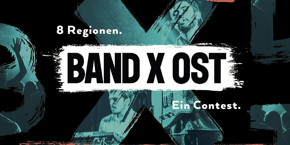 BAND X OST Qualifikation