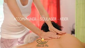 Les principes du massage bien-être