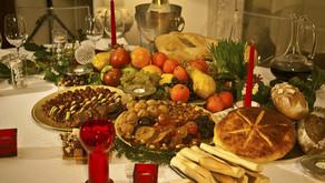 Les treize desserts et ses significations