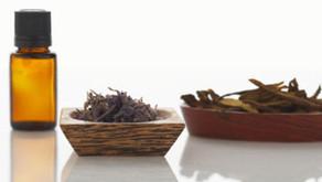 30 huiles essentielles pour soigner le corps et l'âme
