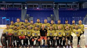 International Armenian Ball Hockey Association