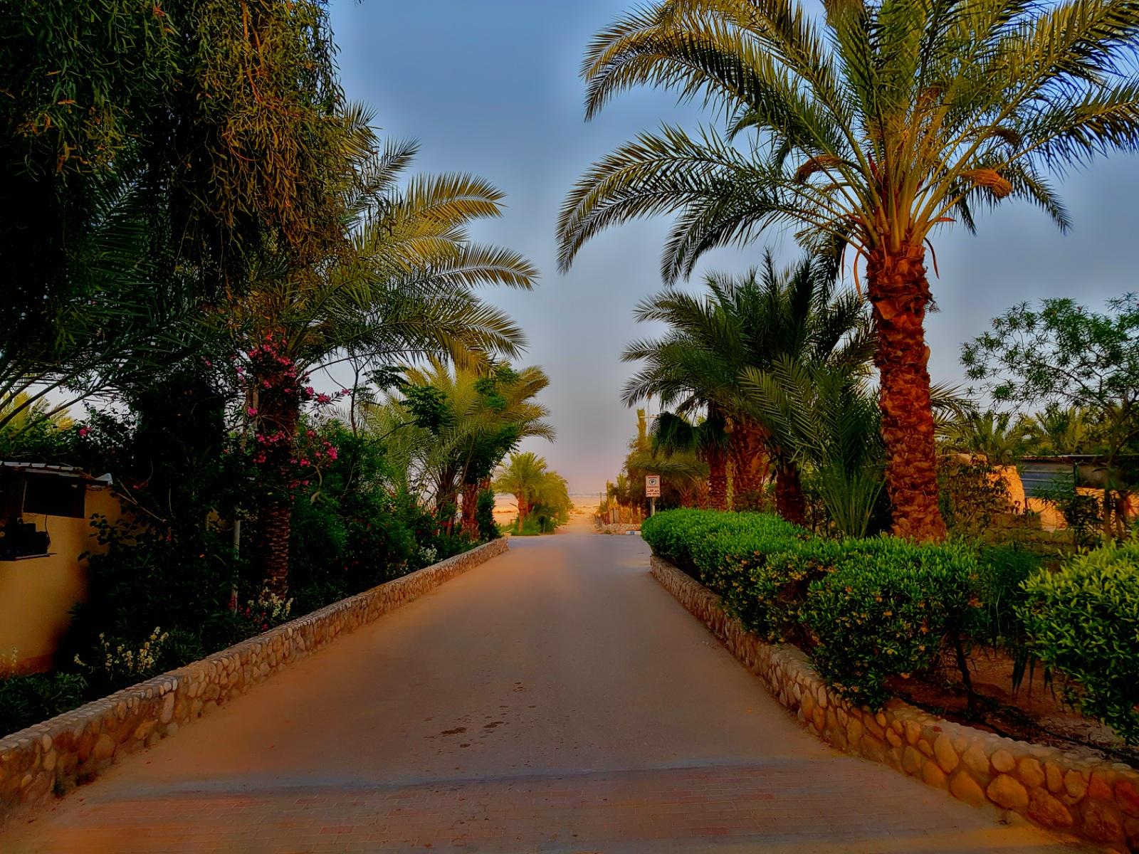 Deir Hajla - Αγιος Γεράσιμος