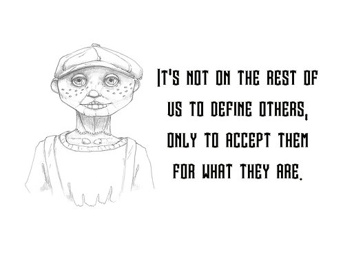 Illustration with Quote- Kip