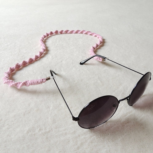 cordinha óculos Lu