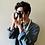 Thumbnail: alça câmera Chantal
