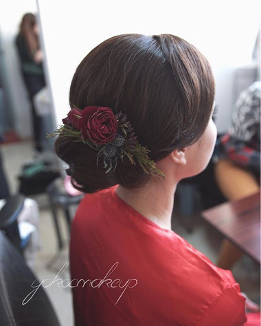Bride Grace_Makeup and hairstyle YokoC_W