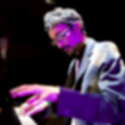 Jazz, Latin, Blues Pianist