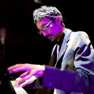 Jazz, Latin, Blues Pianist