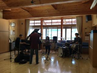 【Boylston Jazz 日本ツアーvol.4】北稜中学校ー交流日