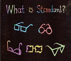 What is Standard?  Boylston Jazz