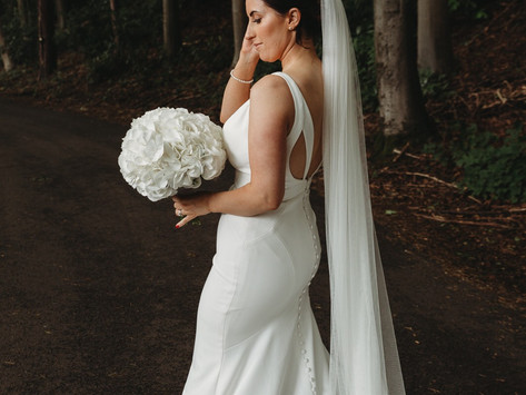 How stunning is this shot of one of my beaut brides this weekend! Taken by Tiny Cactus at Westerham