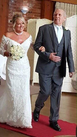 wendy gammon bride