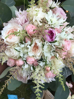 wedding bouquet pic