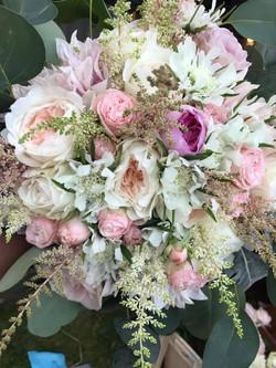 wedding bouquet pic